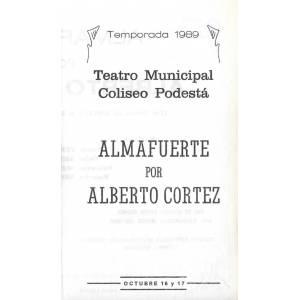 """""""Almafuerte"""""""