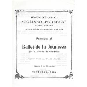 """""""Ballet de Jeunesse"""""""