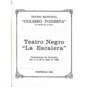 """""""Los Cuentos de la maquinita"""""""