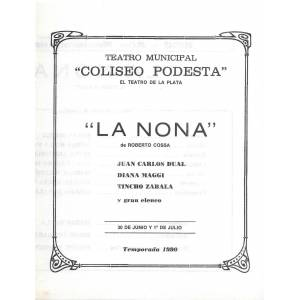 """""""La Nona"""""""
