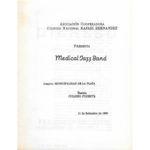 """Medical Jazz Band"""