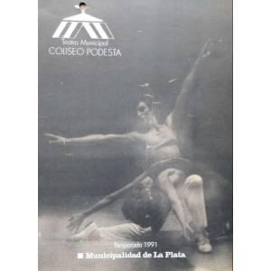 """""""Modern Jazz Ballet"""""""