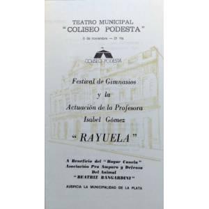 """Rayuela"""