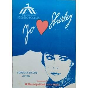 """""""Yo Amo Shirley"""""""