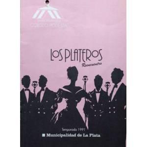 """""""Los Plateros - Reencuentro"""""""
