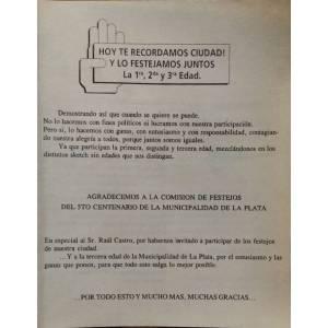 """""""Revista semi comica y alguno que otro despelote"""""""
