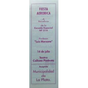 """Fiesta Aerobica"""