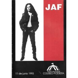 """""""Me voy para el sur"""" - JAF"""