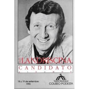 """""""El Candidato para sonreir"""""""