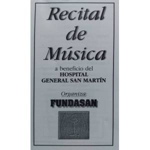Recital de Musica