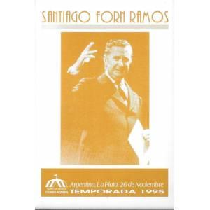 """Santiago Forn Ramos"""