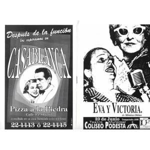 """""""Eva y Victoria"""""""
