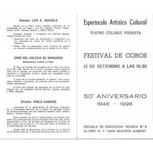 """""""Festival de Coros"""""""
