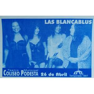 Las Blacanblues