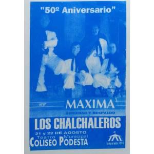 50º Aniversario