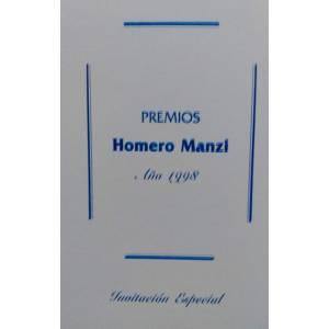 Premios Homero Manzi