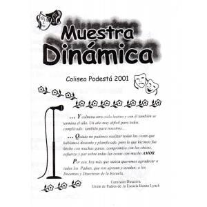 "Muestra Escuela Media  Nº 29 ""Benito Lynch"""
