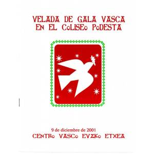Velada de Gala Vasca