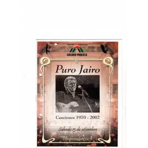 Puro Jairo