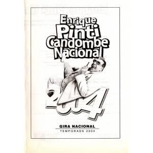 Candombe nacional