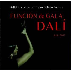 """""""Dalí-Funcón de Gala"""""""