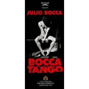 """Bocca Tango"""