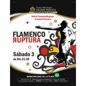 Flamencoruptura