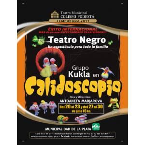 Calidoscopio