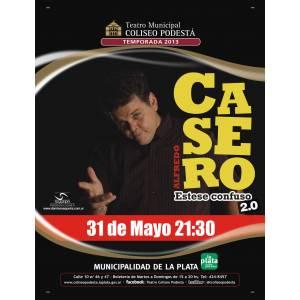 Alfredo Caseros