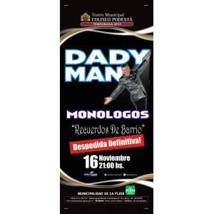 Dadyman