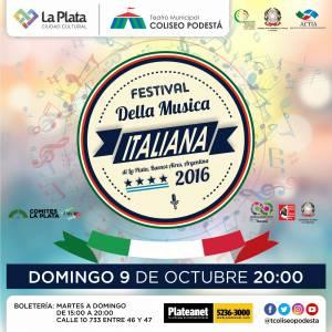 Festival della musica Italiana