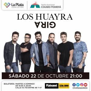 La Huayra