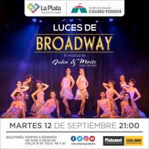 Luces de Broadway
