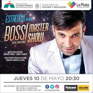 Bossi master show