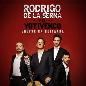 RODRIGO DE LA SERNA Y EL YOTIVENCO