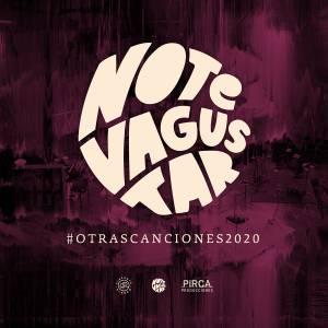 """NTVG """"OTRAS CANCIONES 2020"""""""