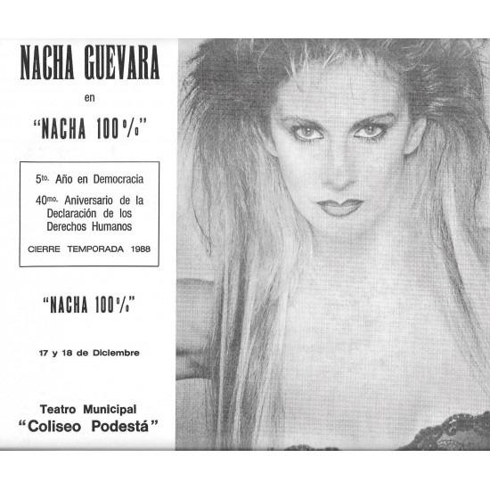 Nacha 100%