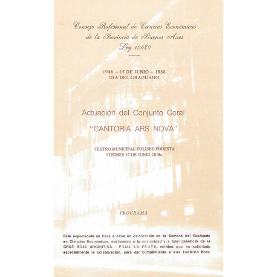 Consejo Profesional de Cs Económicas de la Provincia de Buenos Aires