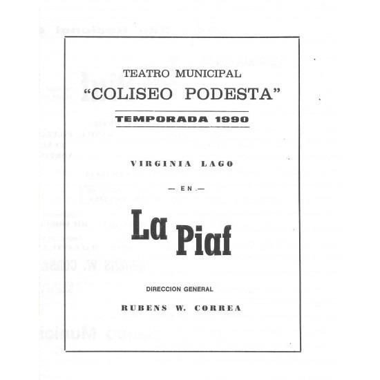 """""""La Piaf"""""""