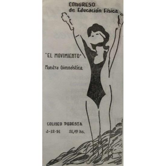 """El Movimineto"""