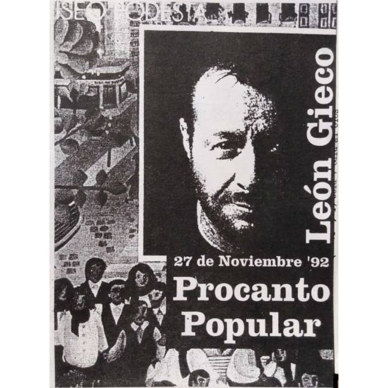 Procanto Popular