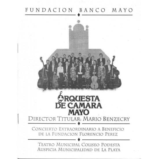 Fundación de Banco Mayo