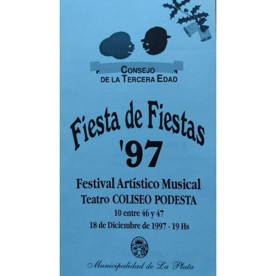 """""""Fiesta de Fiestas¨"""
