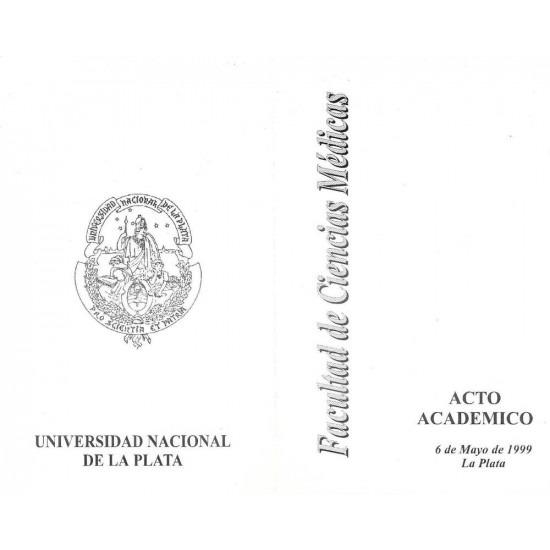 Acto académico