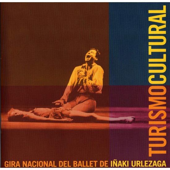 Gira Nacional del Ballet de Iñaki Urlezaga