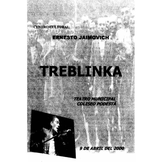 """Treblinka"""