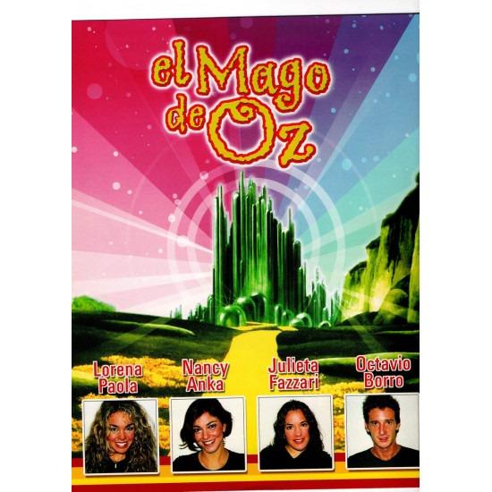"""""""El Mago de Oz"""""""