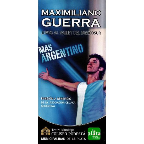 Más Argentino