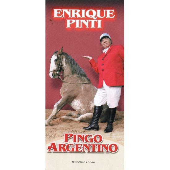 Pingo Argentino