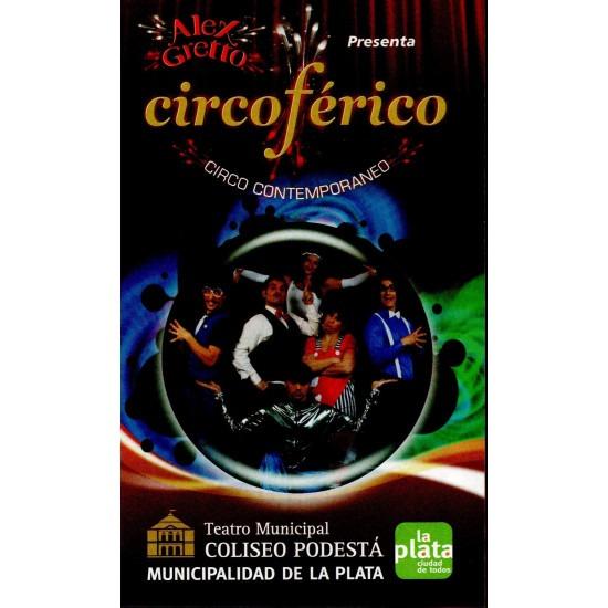 Circo Periférico